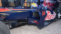 Toro Rosso expects 'mistakes' with 2010 car