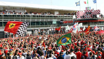Ecclestone says Rome will not replace Monza