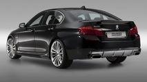 Kelleners BMW 5 Series M Sports Package 03.03.2011