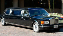 Michael Jackson dead - leaves behind large car collection