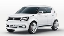 Suzuki iM-4 Mini 4x4 Concept