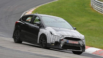 Ford Focus RS rumored to debut in Detroit