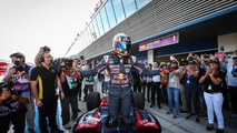 Sainz says he 'deserves' Toro Rosso debut