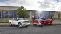 2015 Chevrolet Silverado gains new Rally Editions