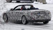 2014 BMW 4-Series Convertible 19.3.2013