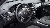 Mercedes GL-Class by Brabus 03.12.2012