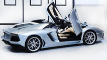 Lamborghini Aventador Roadster sold out until mid-2014 - report