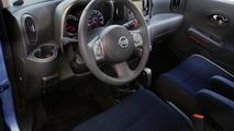 2012 Nissan Cube