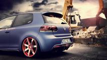 Volkswagen Golf GTI by BBM Motorsport