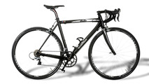 AC Schnitzer tunes... the BMW M Carbon Racer bicycle