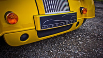 Morgan Plus E Roadster concept 05.3.2012