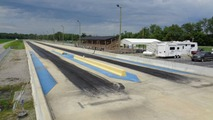 Own a dragstrip for $1.2 million