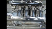 Henderson 4-Cylinder