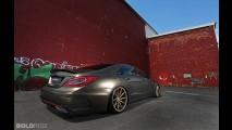 Fostla.de Mercedes-Benz CLS Optik Paket