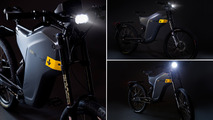 Rimac announces Greyp e-bike with 150-mile range