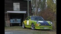 DP Motorsport Porsche 964 Classic S