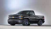 Chevrolet shows Silverado Cheyenne concept ahead of SEMA debut