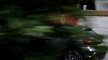 2014 Mercedes-Benz GLA teaser video screenshot 13.08.2013