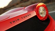 Ferrari 458 Spider by Hennessey 14.08.2013