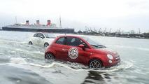 Fiat 500 boat 23.7.2013