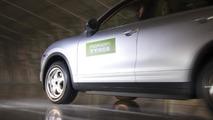 Nokian Hakkapeliitta 8 SUV tire concept