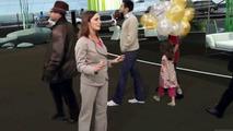 Renault Univers - Online 3D Showroom