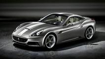 Speculations: Ferrari California Veloce