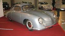 Porsche 356 no1