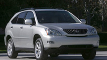 2008 Lexus RX 350 Luxury SUV