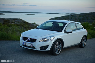Volvo C30 Hot-Hatch Killed Off