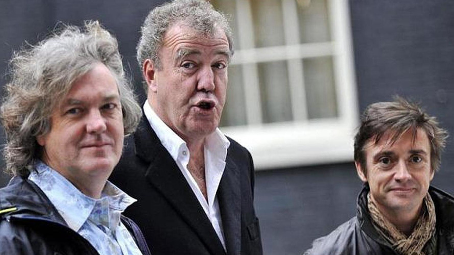 Ex Top Gear trio could name their new show House of Cars