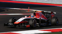 Manor eyes freight deadline, signs Will Stevens