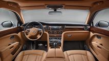 2017 Bentley Mulsanne facelift