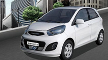 Chinese automaker blatantly copies the Kia Picanto