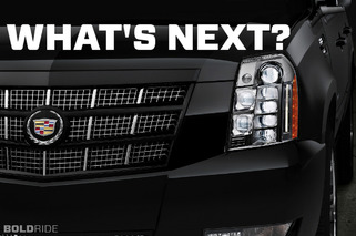 Does The Cadillac Escalade Really Need To Change?