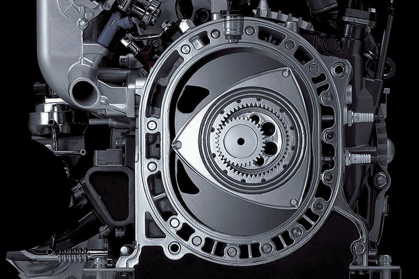 mazda rx still wrestling with rotary engine  u0026quot structure