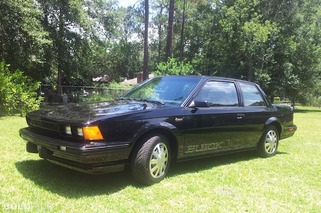 Your Ride: 1986 Buick Century Gran Sport
