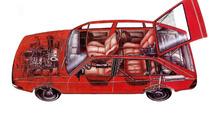 Soviet Cars Were Weird: Moskvitch-2141 (Aleko)