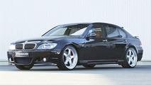 Hamann 2006 BMW 7-series