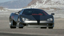 World Speed Record Breaking SSC Ultimate Aero up for Sale