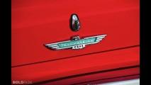 Ford Thunderbird Convertible
