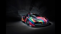 Hamann McLaren MP4-12C Art Car