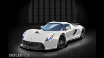 Hennessey Venom GT2