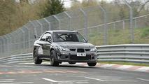 Revolution-tuned STI breaks Nurburgring record for a Subaru Impreza [video]
