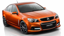 Holden VF Commodore SS V