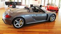 2005 Porsche Carrera GT