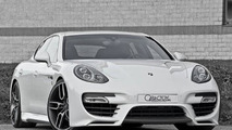 Porsche Panamera by Caractere Exclusive 30.10.2013