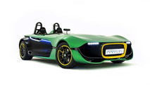 Caterham's future models to depend on partnerships - report