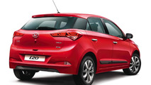 2015 Hyundai i20 officially revealed prior to Paris Motor Show debut