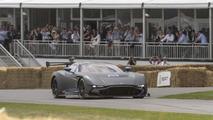 Aston Martin downplays rumors of a street-legal Vulcan
